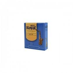 Ancii saxofon alto Rico Royal, marimea 3