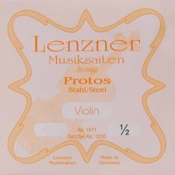 Corzi Vioară 1/2 Lenzner Protos