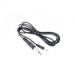 Cablu adaptor Doepfer 6.3/3.5 mm