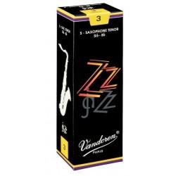 Ancii saxofon tenor Vandoren JAZZ, marimea 3