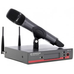 Set microfon wireless Sennheiser EW 135 G3