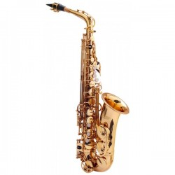 Saxofon alto Classic Cantabile AS-450