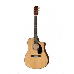 Chitara electro-acustica Fender CD-60CE