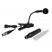 Microfoane pentru instrumente de suflat