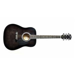 Chitara acustica Freedom CAG-350M-BK