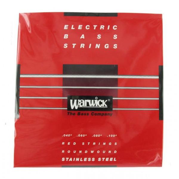 Corzi chitara bass Warwick Red Label 4ML 42210