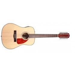 Chitara electro-acustica 12 corzi Fender CD-160SE