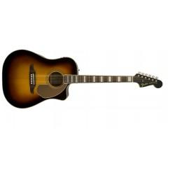 Chitara electro-acustica Fender Kingman ASCE