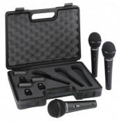 Seturi de microfoane