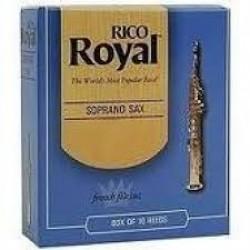 Ancii Saxofon sopran Rico Royal, marimea 2.5
