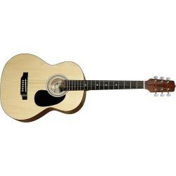 Chitara acustica Hora Standard M 4/4 Lustruit S125