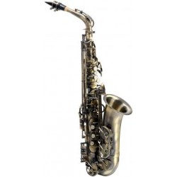 Saxofon alto Classic Cantabile AS-450 Antique Gold